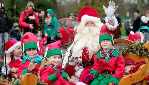 Edinburgh Christmas Charity Festival