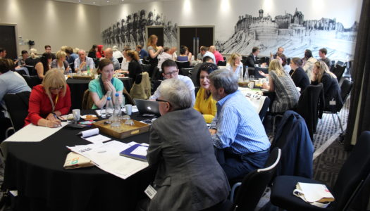 National Conference: Ending Youth Homelessness